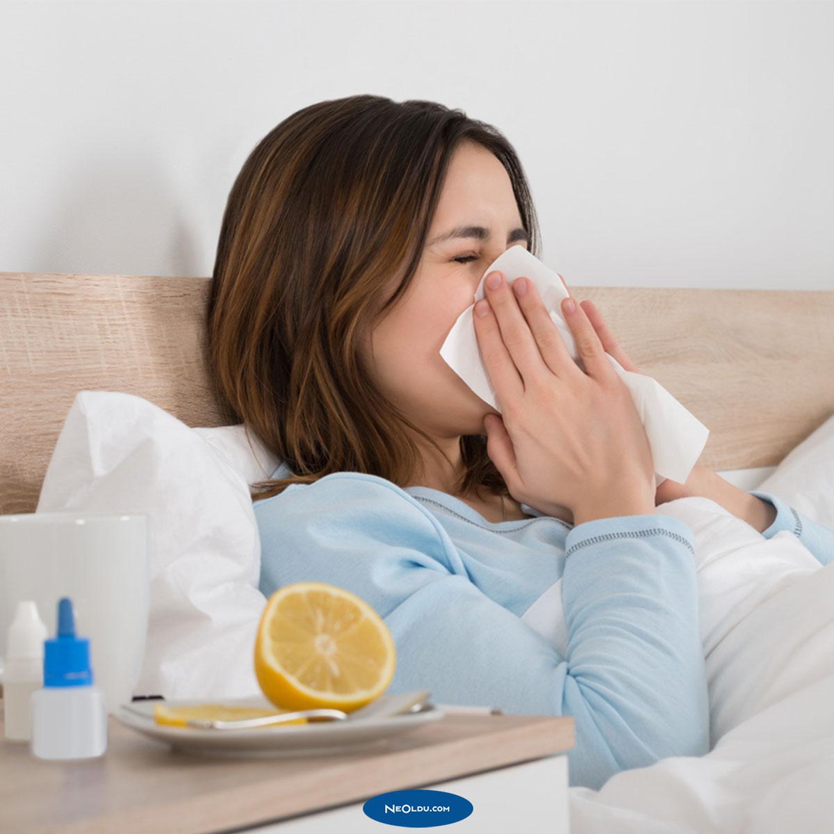 Corona virüsü ve grip arasındaki fark nedir