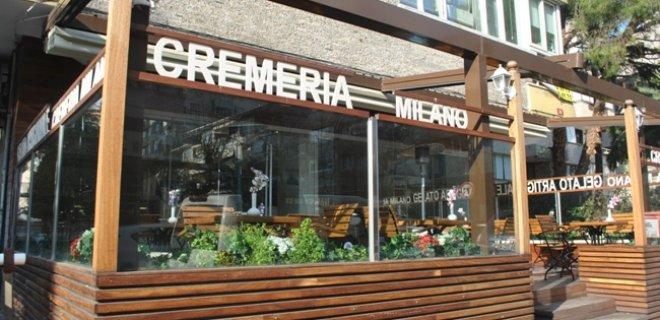 Cremerio Milano Dondurma