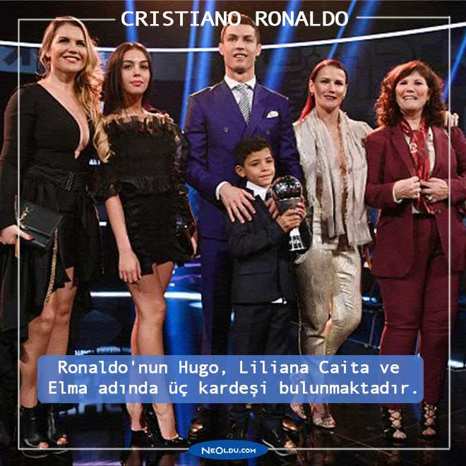 ronaldo hakkında bilgi