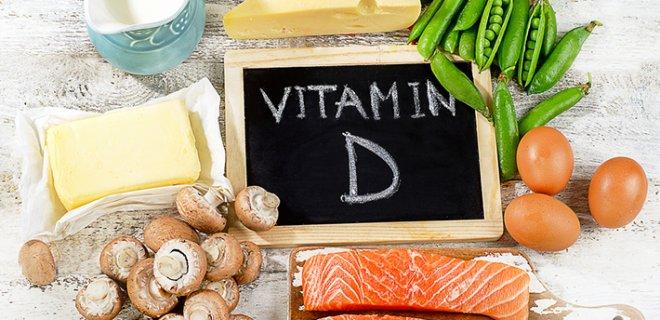 d vitamini nedir