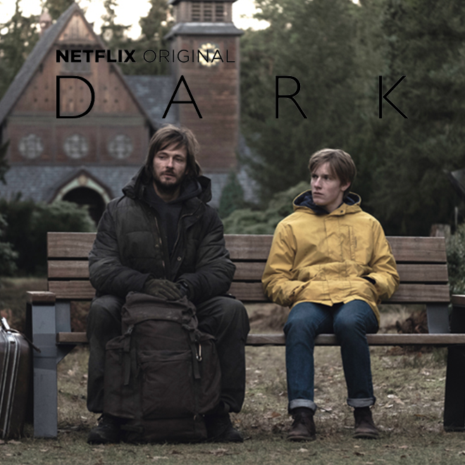 Dark Jonas Review