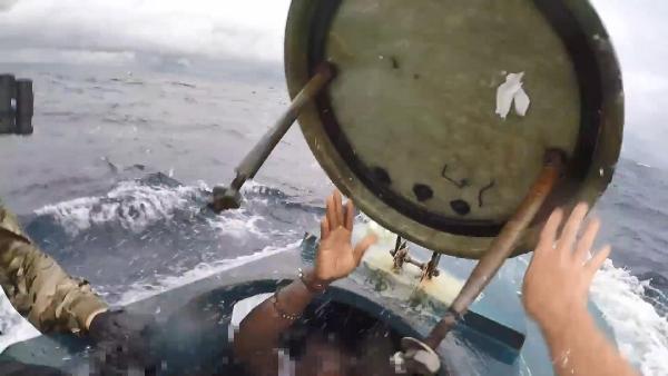 Denizaltı Operasyon