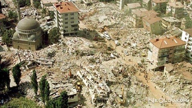 marmara depremi binalar