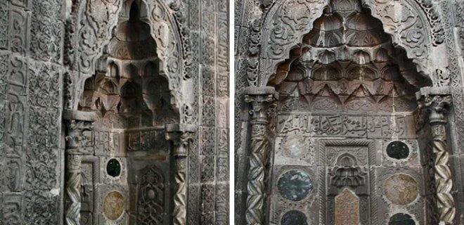 Tarihi Yerler-Develi Ulu Camii