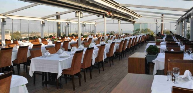 Develi Restaurant Fatih