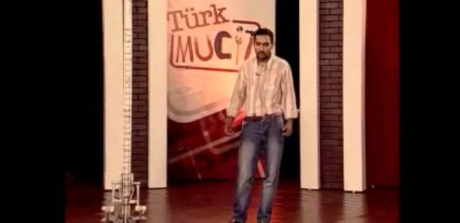 türk buluşu merdiven