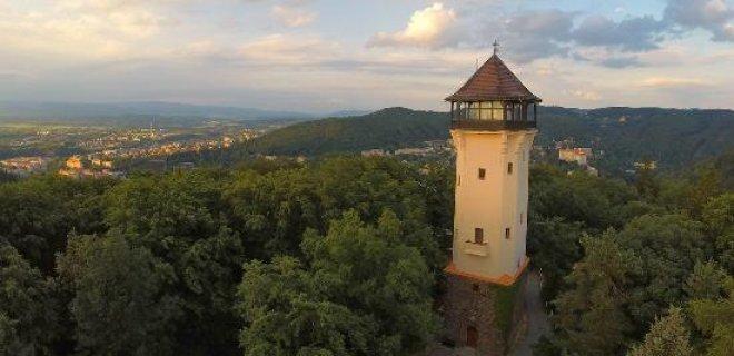 Diana Gözlem Kulesi