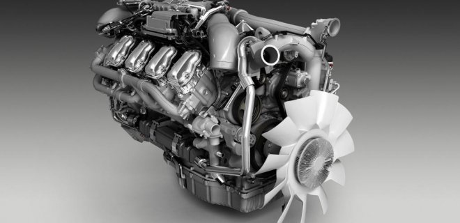 dizel motor nedir