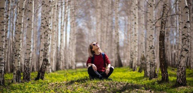 doğa ve pozitiflik