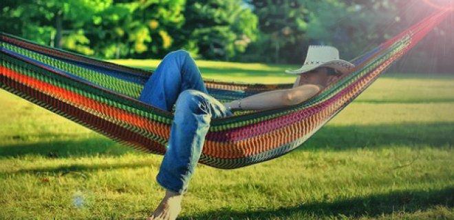 doğa ve uyku düzeni