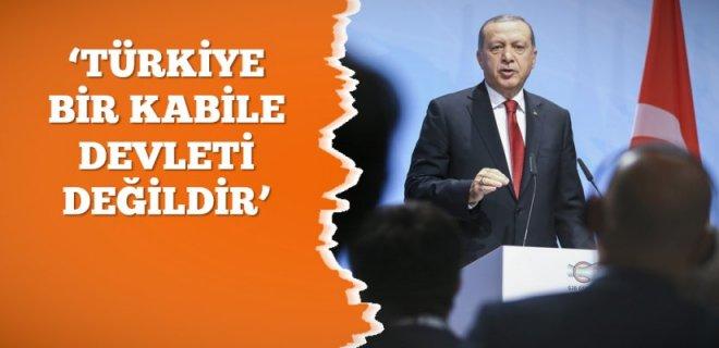 recep tayyip erdoğandan vize açıklaması
