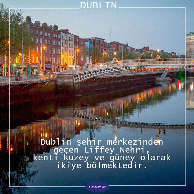 Dublin Hakkında