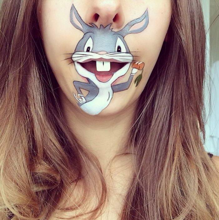 dudak-boyama