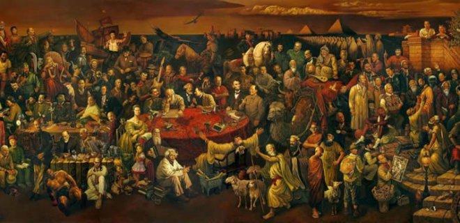 Dünya Tarihinde Yaşanan Gelişmeler