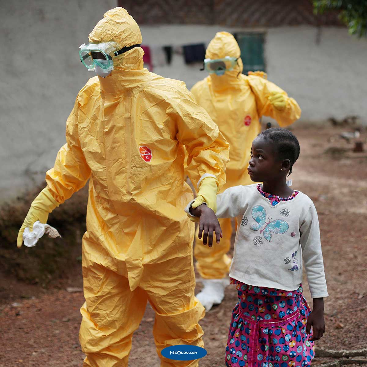 Dünyanın En Ölümcül Salgın Hastalıkları