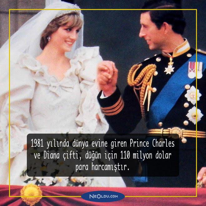 Dünyanın En Pahalı Düğünü
