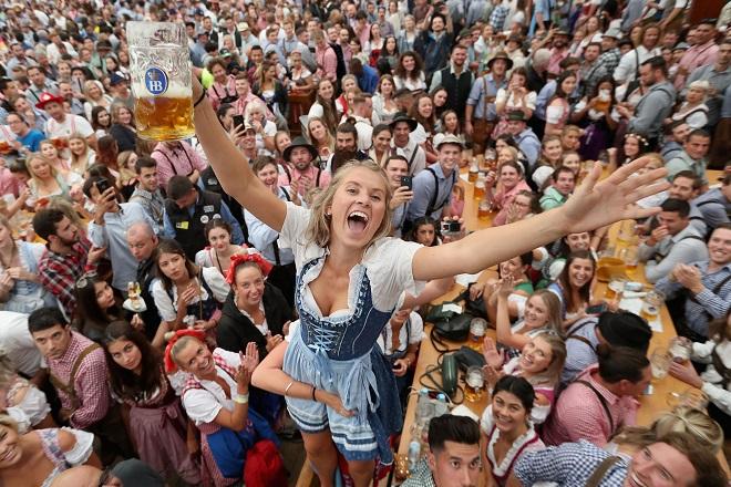 dünyanın ilginç festivalleri