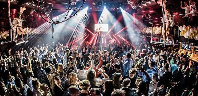 Duplex Club Prague
