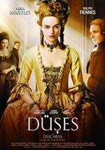duchess movie poster