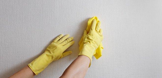 duvar lekesi nasıl temizlenir