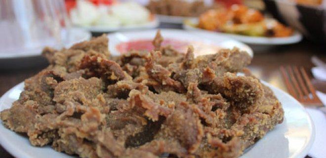 2 blog Edirne'de gidipte tadılması gerek lezzetler