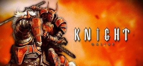 efsaneleşen oyunlar knight online