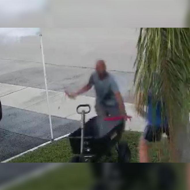 El Arabası İçin Kılıçla Saldırdı
