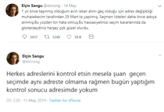 elçin sangu twitter