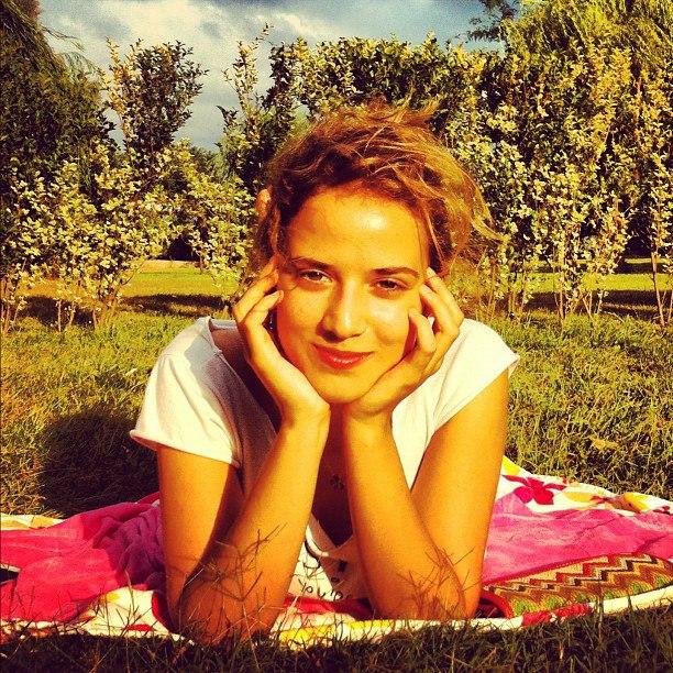Elif Atakan Nude Photos 48