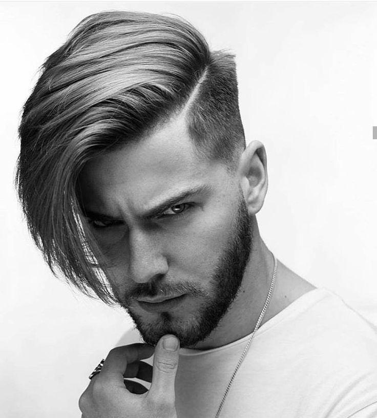 uzun erkek saç modelleri