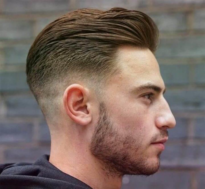 erkek saç modelleri 2018