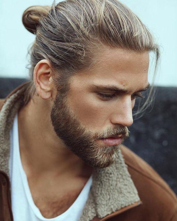 en güzel erkek saç şekilleri 2018