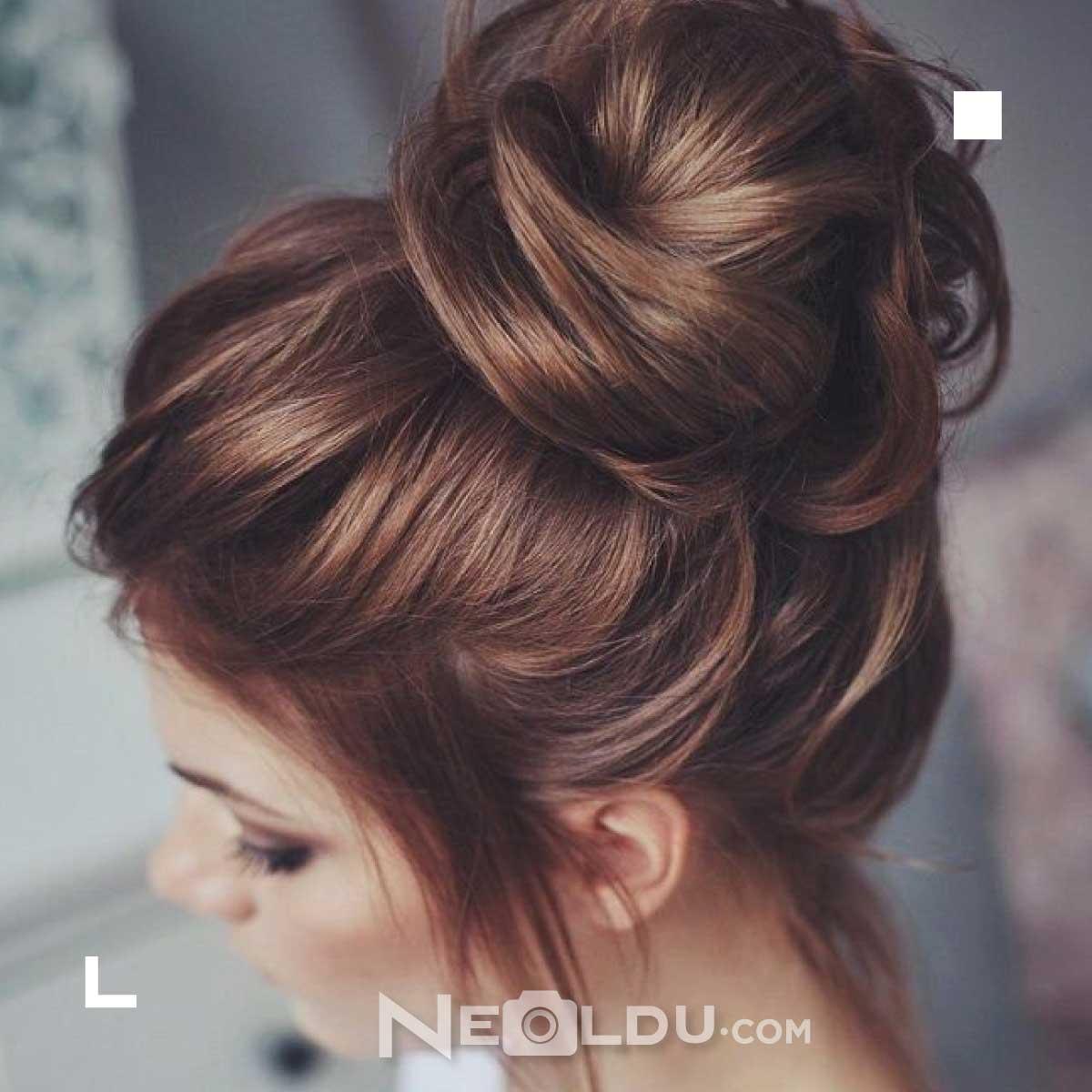 En Güzel Saç Modelleri, Yeni Moda Kadın Saç Modelleri