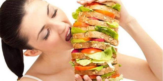 sağlıklı kilo alma yolları