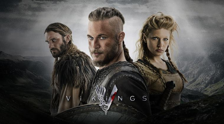 en iyi 10 tv dizisi vikings