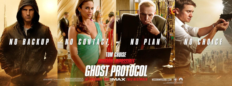 en iyi aksiyon filmleri görevimiz tehlike ghost protokolü