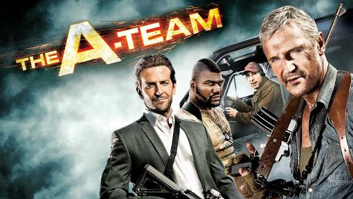 en iyi aksiyon filmleri a takımı