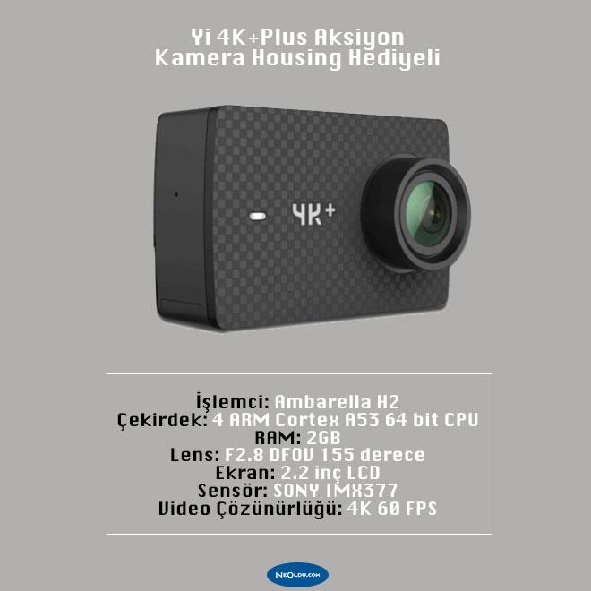 En İyi Aksiyon Kamerası Modelleri