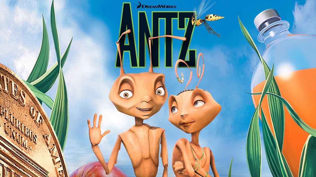 en iyi animasyon filmleri karınca z