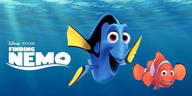 en iyi animasyon filmleri kayıp balık nemo