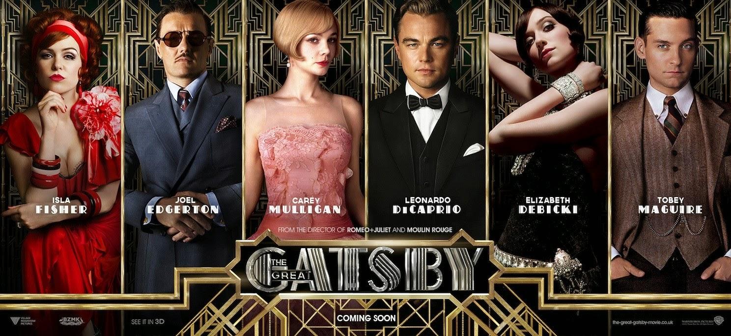 en iyi aşk filmleri muhteşem gatsby