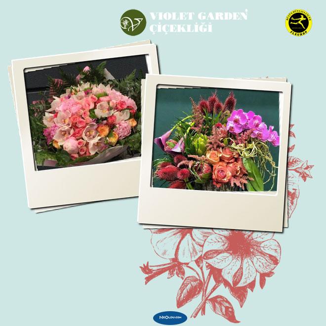 En İyi Çiçekçiler