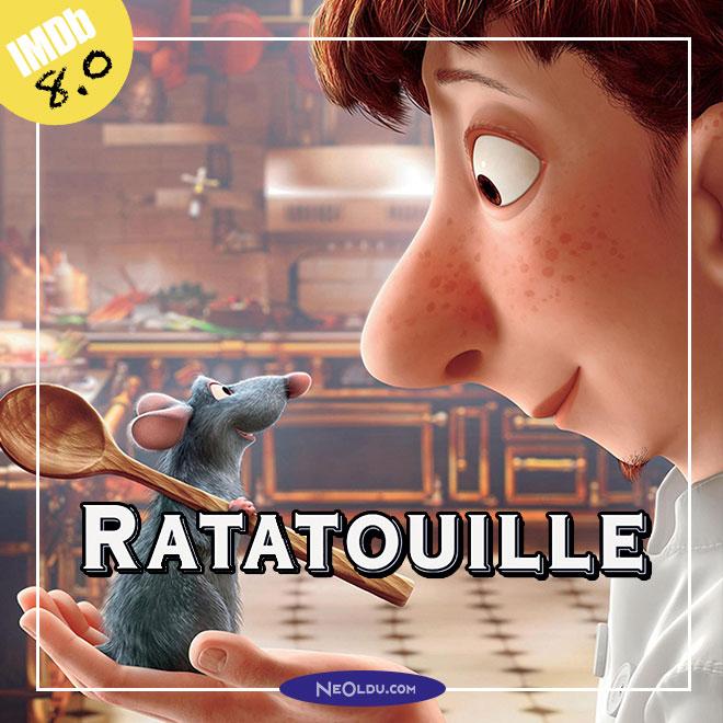 en iyi çocuk filmleri