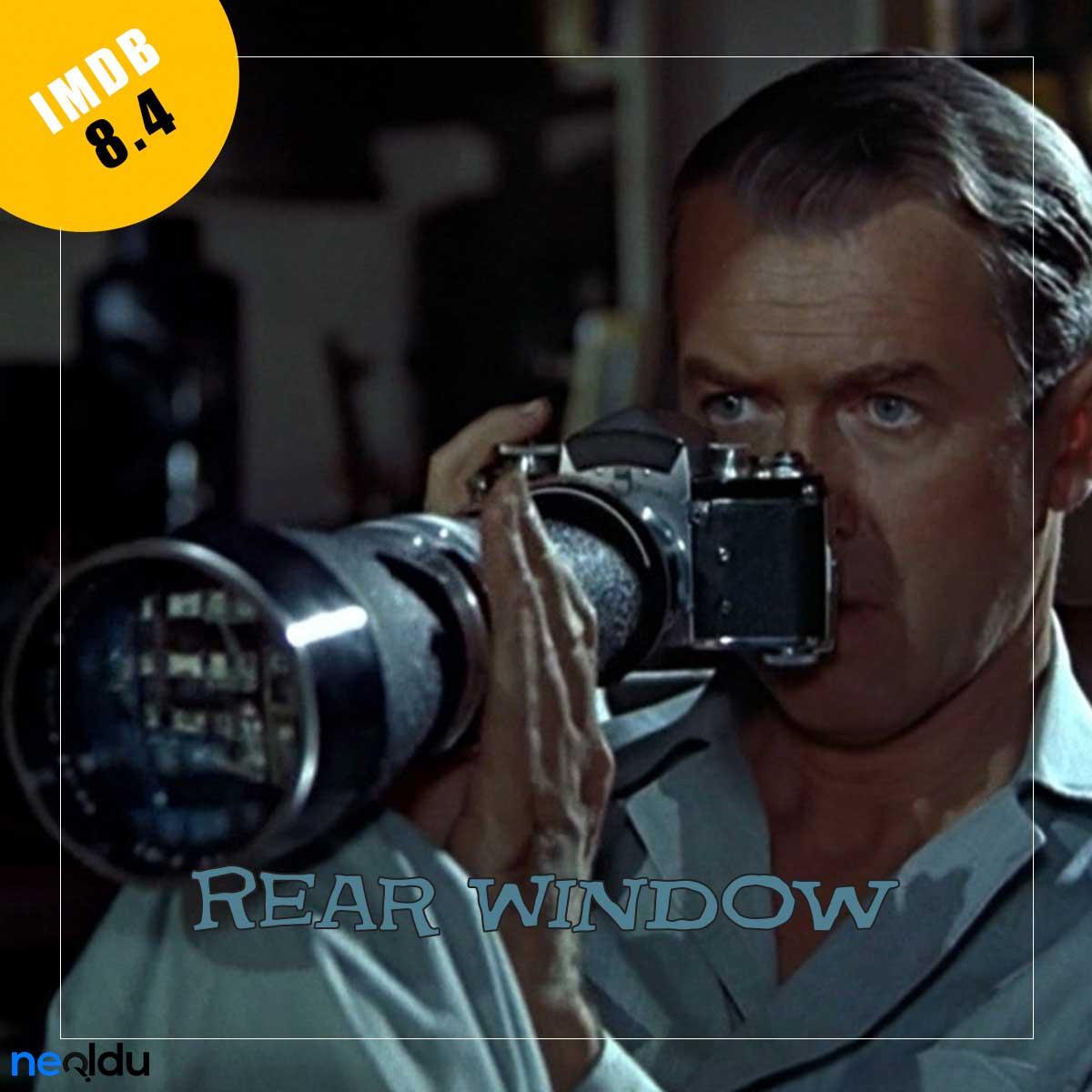 En İyi Dedektif Filmleri, Dedektif Filmi Önerileri