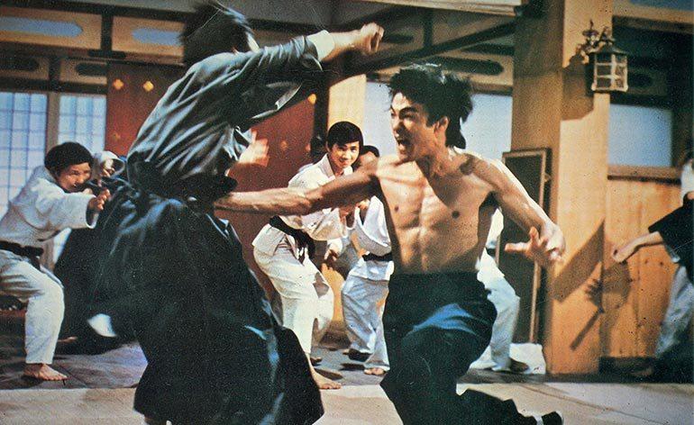 en iyi dövüş filmleri