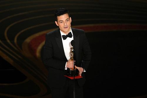 En İyi Erkek OyuncuOscar Ödülü