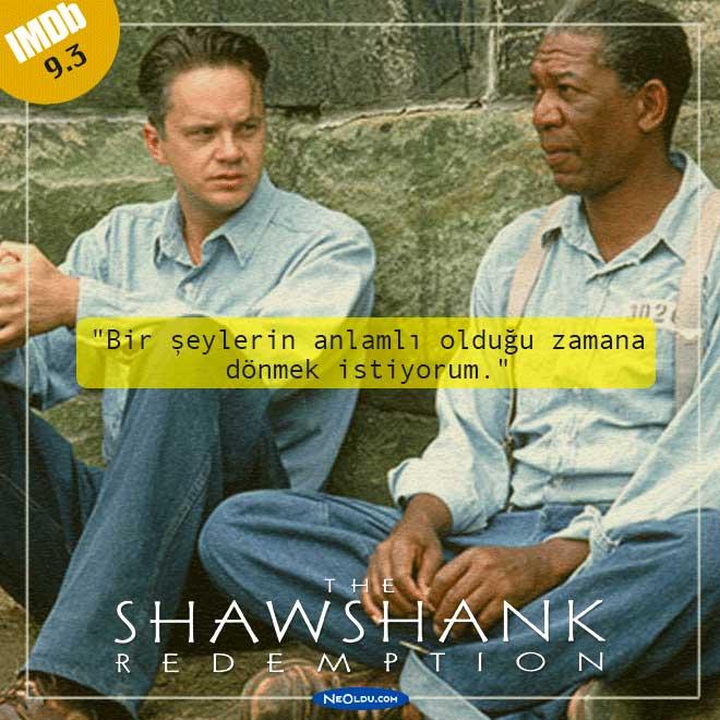 En İyi Filmler Unutulmaz Filmler