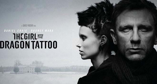 en iyi gerilim filmleri girl with the dragon tattoo