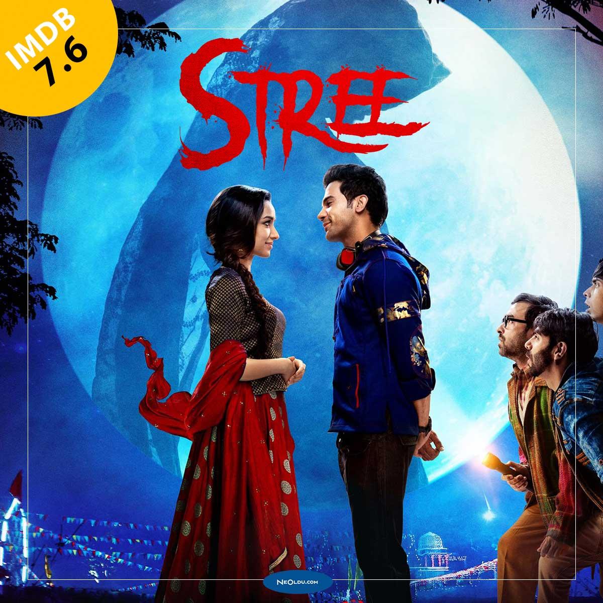 En İyi Hint Filmleri, Hint Filmi Önerileri