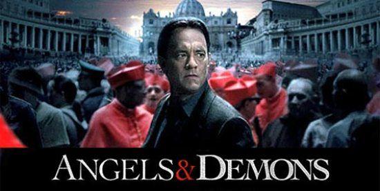 en iyi illuminati filmleri melekler ve şeytanlar